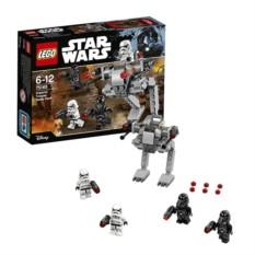 Конструктор Лего Звездные Войны Боевой набор Империи