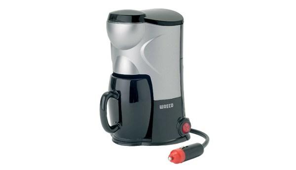 Автомобильная кофеварка Waeco PerfectCoffee MC-01-24