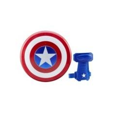 Игрушечное оружие Магнитный щит Первого Мстителя