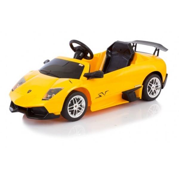 Детский электромобиль Lamborghini Murciealgo