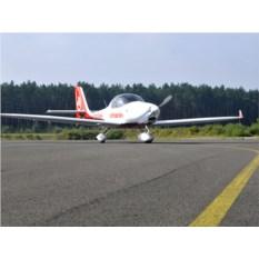 Обзорный полет в течении 20 минут на Aquila A-210