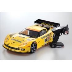 Радиоуправляемая модель Kyosho Inferno GT2 Corvette