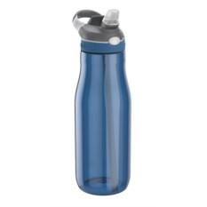Бутылка для воды с автозакрывающимся клапаном Ashland