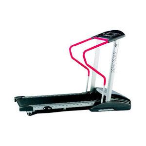 Электрическая беговая дорожка Marathon HS