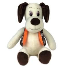 Упаковка для подарков Собака в жилете
