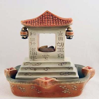 Фонтан «Пагода»