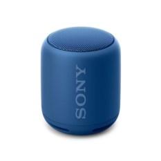 Синяя беспроводная колонка Sony SRS-10