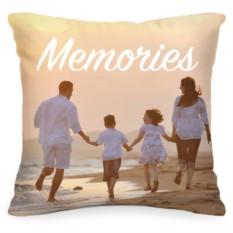 Подушка с Вашим фото Memories
