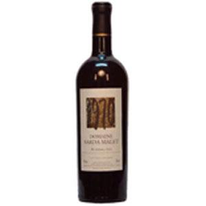 Вино Sarda-Malet Rivesaltes Domaine Sarda-Malet