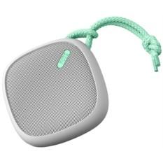 Портативная колонка NudeAudio Move M Grey-Mint