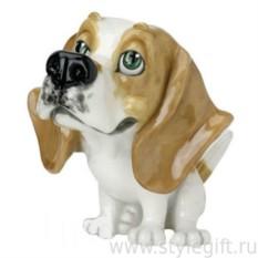 Фигурка собаки Max