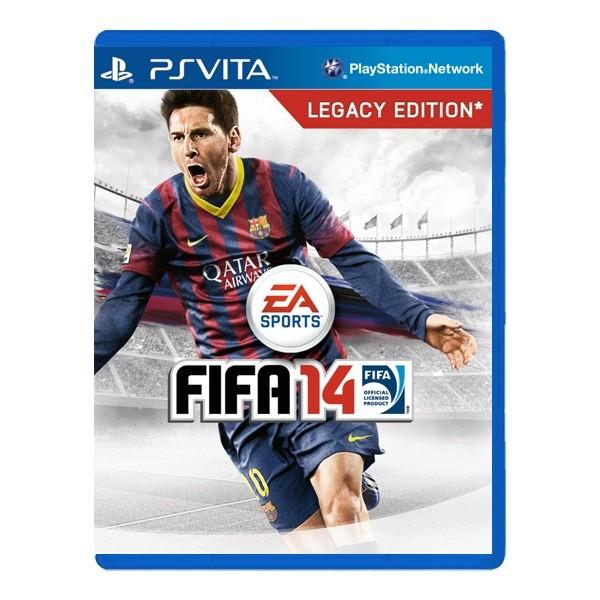 Игра FIFA 14 (PS Vita)