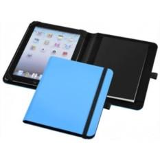 Синяя папка для планшета Verve