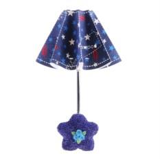 Дизайнерская лампа Звезда