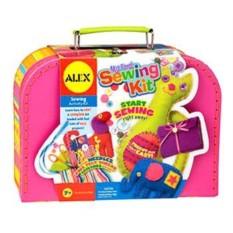 Детский игровой набор Все для шитья от ALEX