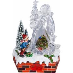 Музыкальная новогодняя композиция Зимняя забава