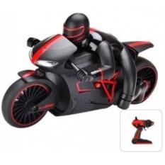 Радиоуправляемый мотоцикл 4CH 2.4GHz