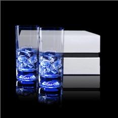 Набор из 2 бокалов Longdrink, сияющих от прикосновения руки