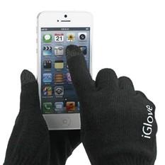 Перчатки для сенсорных устройств iGlove