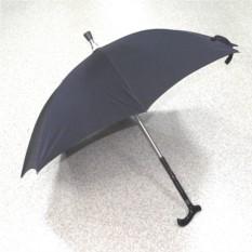 Зонт с тростью