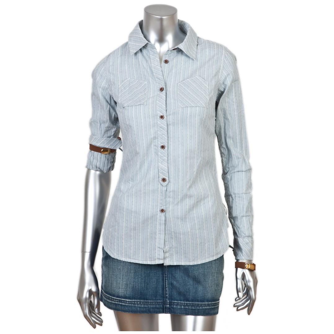 Рубашка женская Maison Scotch