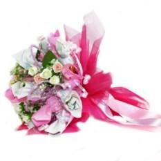 Конфетный букет Букет невесты