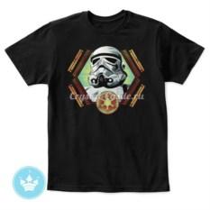 Детская футболка из хлопка Stormtrooper