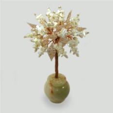 Дерево из перламутра Перламутровая свадьба