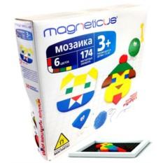 Магнитная мозаика «174 элемента»