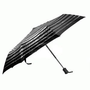 Зонт женский Metal Stripe