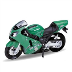 Модель мотоцикла Welly KAWASAKI NINJA  ZX-12R
