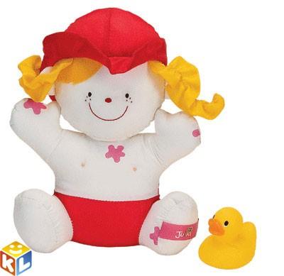 Кукла Девочка Julia для купания от Ks kids