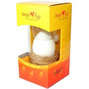 Волшебное яйцо «С днём рождения!»