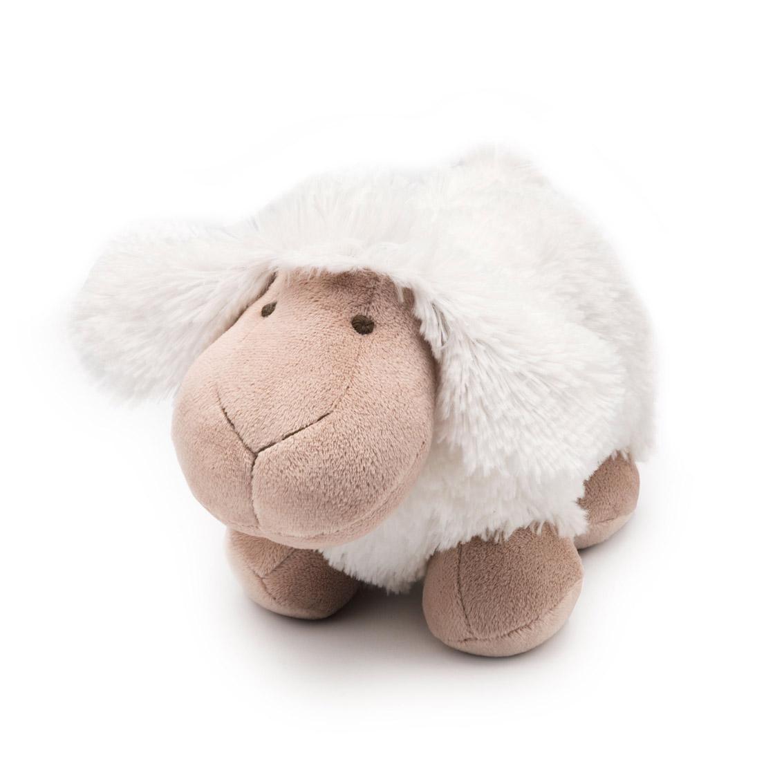 Игрушка-грелка Овечка small