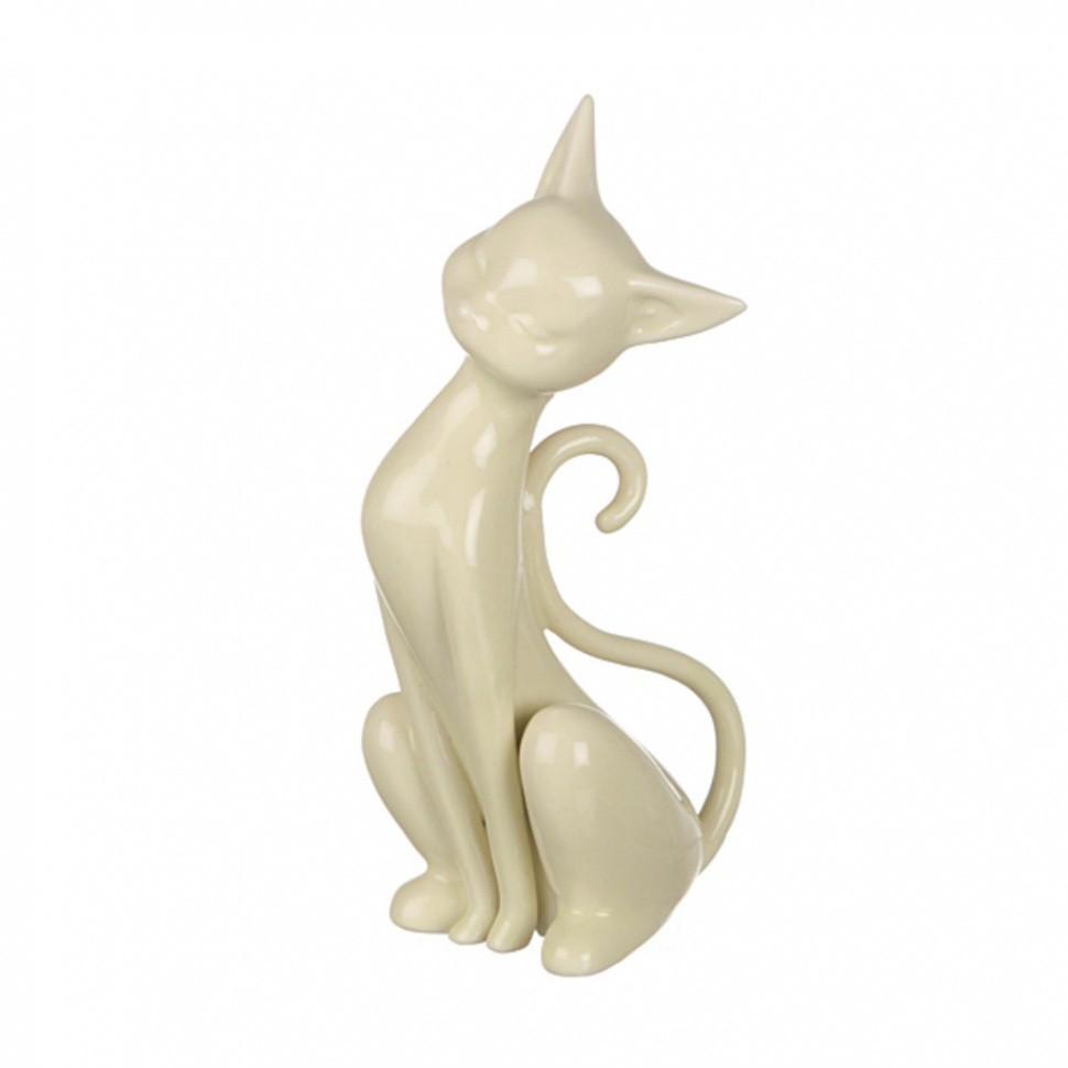 устроила картинки статуэтки кошки пусть