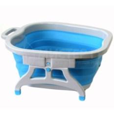 Складная ванночка для ног Foldable Foot Bucket