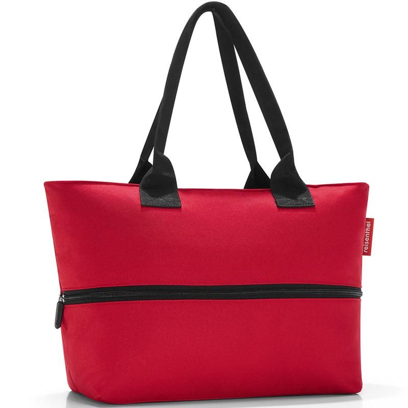 Сумка Shopper E1 red