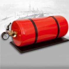 Подарочный набор Газовый баллон