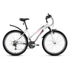 Женский горный велосипед Forward Jade 1.0 (2016)