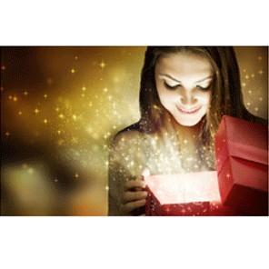 Сертификат Необычное вручение подарка