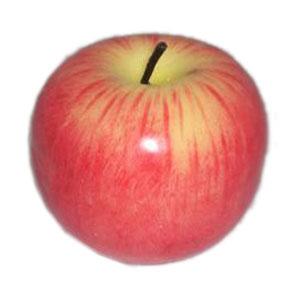 Свеча «Яблоко»