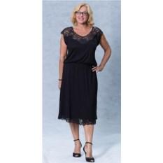 Черное платье Сидней