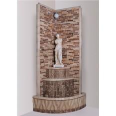 Напольный фонтан Богиня Любви