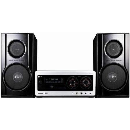 Музыкальный центр LG MBD-K102Q