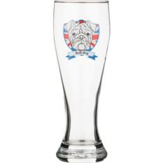 Бокал для пива Бульдог