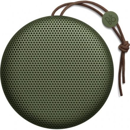 Аустическая система Bang&Olufsen BeoPlay A1 (Green)