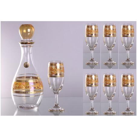 Набор для вина «Эжени»