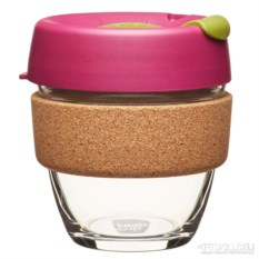 Кружка KeepCup cinnamon 227 мл