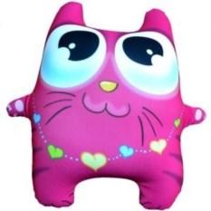 Декоративная подушка Кот Степа