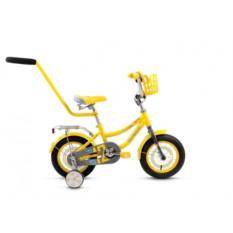 Детский велосипед Forward Funky 12 (2016)